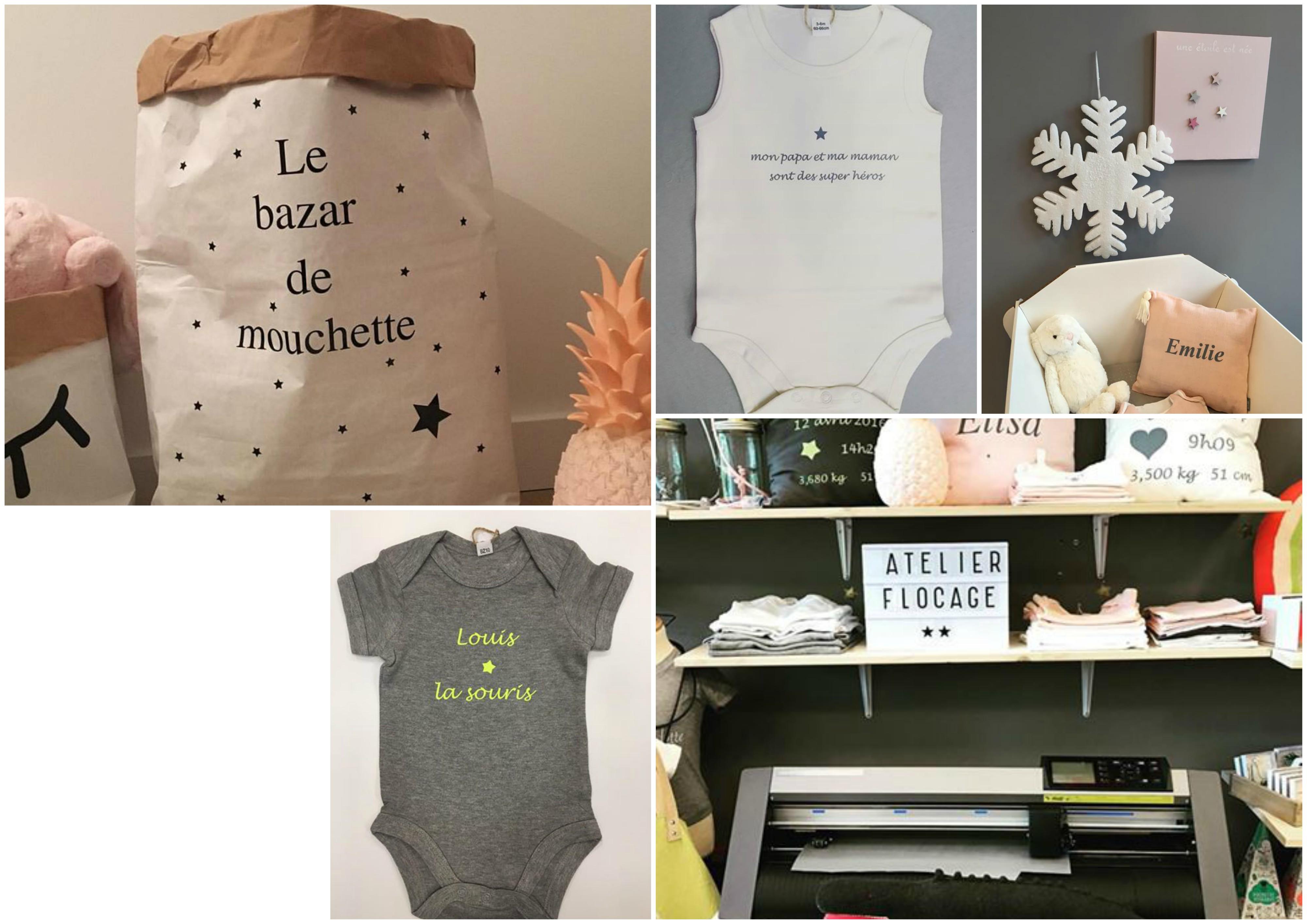 des id es cadeaux pour une naissance mini hero. Black Bedroom Furniture Sets. Home Design Ideas