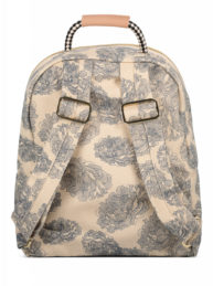 BACKPACK NEW PEONY-dos